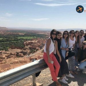 Discover Morocco (Deposit)