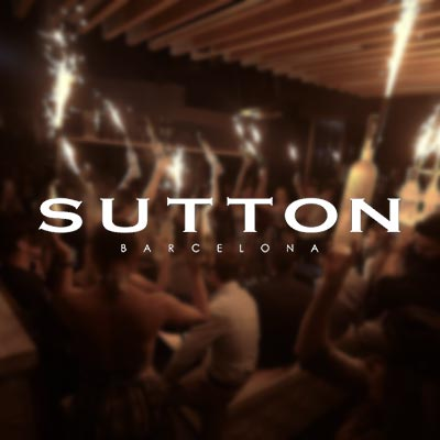 Sutton Barcelona How To Enter For Free Every Night Until