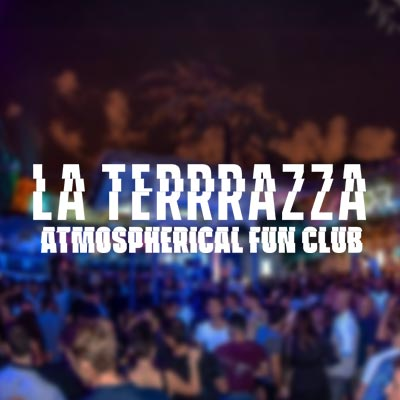 La Terrrazza Club Barcelona Skip The Line 5 Entry Until 3 00