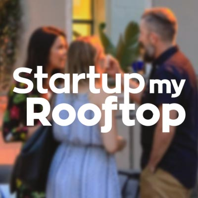 Startup My Rooftop