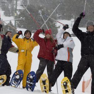 Ski/Snowshoe Trip to Vall de Nuria – Feb 16