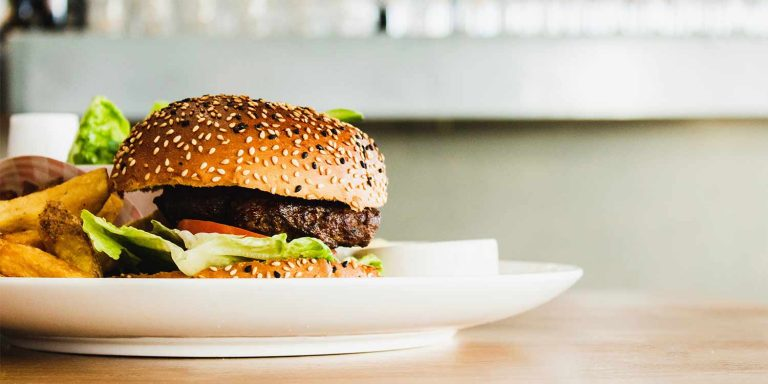 Best Burgers in Barcelona and Madrid