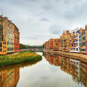 Trip to Girona and Rupit – 26 January