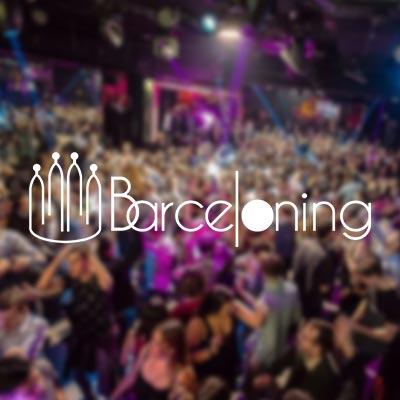 Barceloning