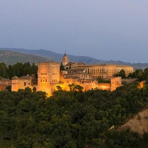 Trip to Andalucia – 3-7 April