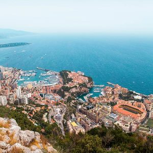 Trip to Monaco, Nice and Cannes – 20-22 December