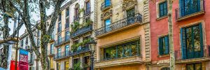 Find a Flat in Barcelona
