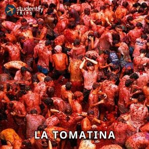 TOMATINA 2019 – 28 August
