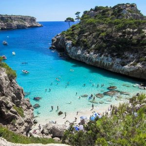 Trip to Mallorca – 17-21 October