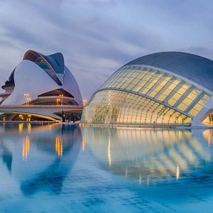 Trip to Valencia and Peñiscola – 16 November
