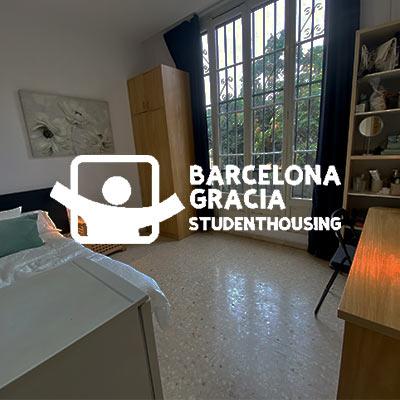 BCN Gracia Student Housing