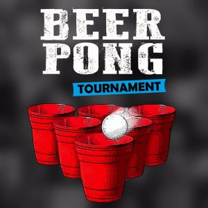 CEMS Beerpong Tournament – 26 February