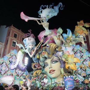 Las Fallas 2020 – Trip to Valencia and Peñiscola – 14 March