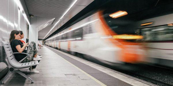 Barcelona's Public Transportation System