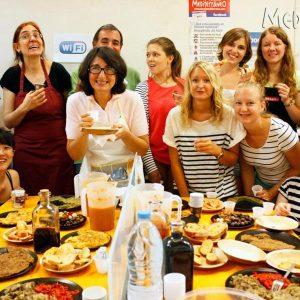Discount Escuela Mediterraneo Social