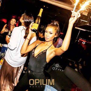 Discount Opium Vip Bottles