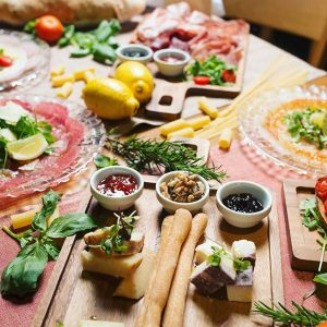 Discount Luigis Italian Restaurant Gallery (2)