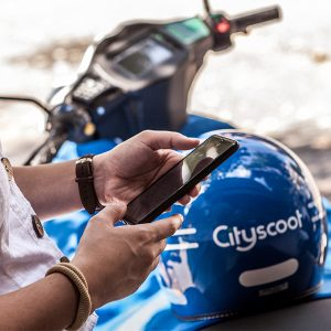 Discount Cityscoot How It Works