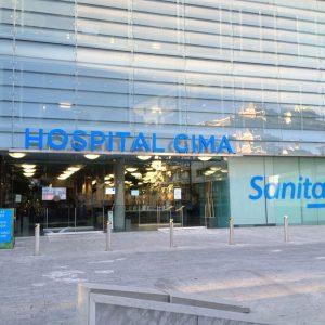 Discount Sanitas Hospital