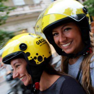 Discount Gecco Helmet