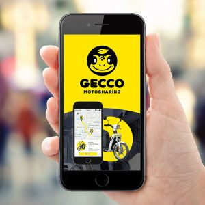 Discount Gecco Phone