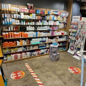 Discount Oscar Marrugat Pharmacy Gallery (2)