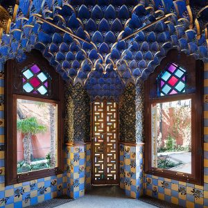Discount Casa Vicens Gallery (2)