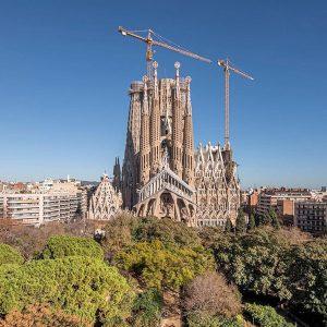 Discount Sagrada Familia Gallery (2)