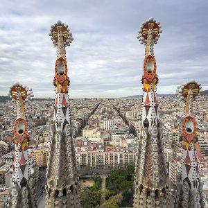 Discount Sagrada Familia Gallery (6)
