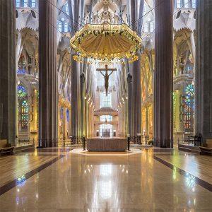 Discount Sagrada Familia Gallery (7)