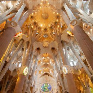 Discount Sagrada Familia Gallery (8)