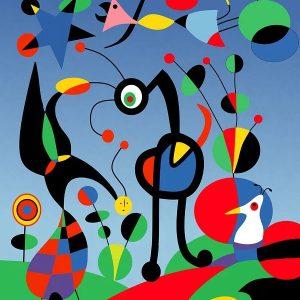 Discount Joan Miro Gallery (3)
