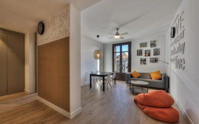 Barcelona Design Flats