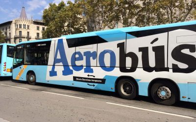 Discount Aerobus Background