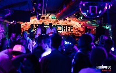 Jamboree Dance Club