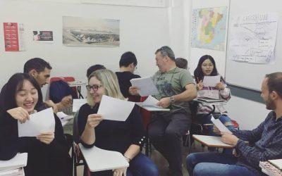 Escuela de Mediterraneo