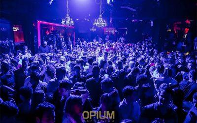 Opium Club Barcelona